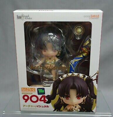 Fate Grand Order Figure FEB188457 Nendoroid Archer Ishtar Non scale from JAPAN