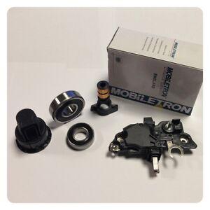 High quality mercedes benz alternator repair parts kit for Mercedes benz alternator repair cost