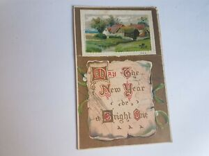 Greeting-Postcard-Vintage-Happy-New-Year-16