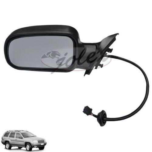 Außenspiegel Spiegel links elektrisch heizbar Jeep Grand Cherokee 99-05 WJ WG