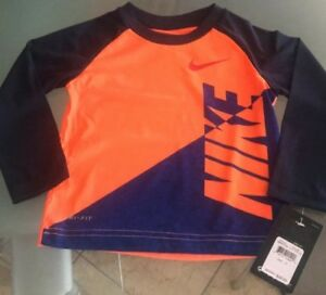 nike shirt toddler