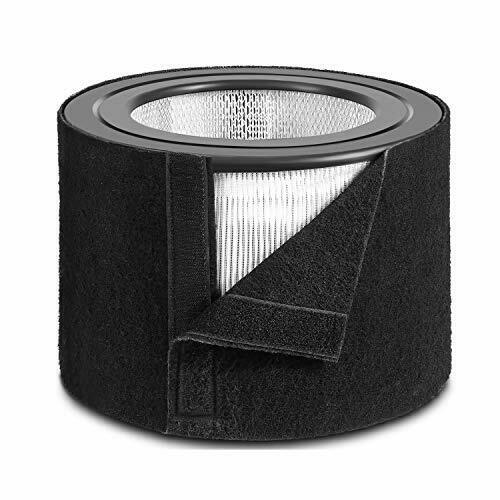 Carbon Replacement Pre-Filter For Honeywell 50250-S Air