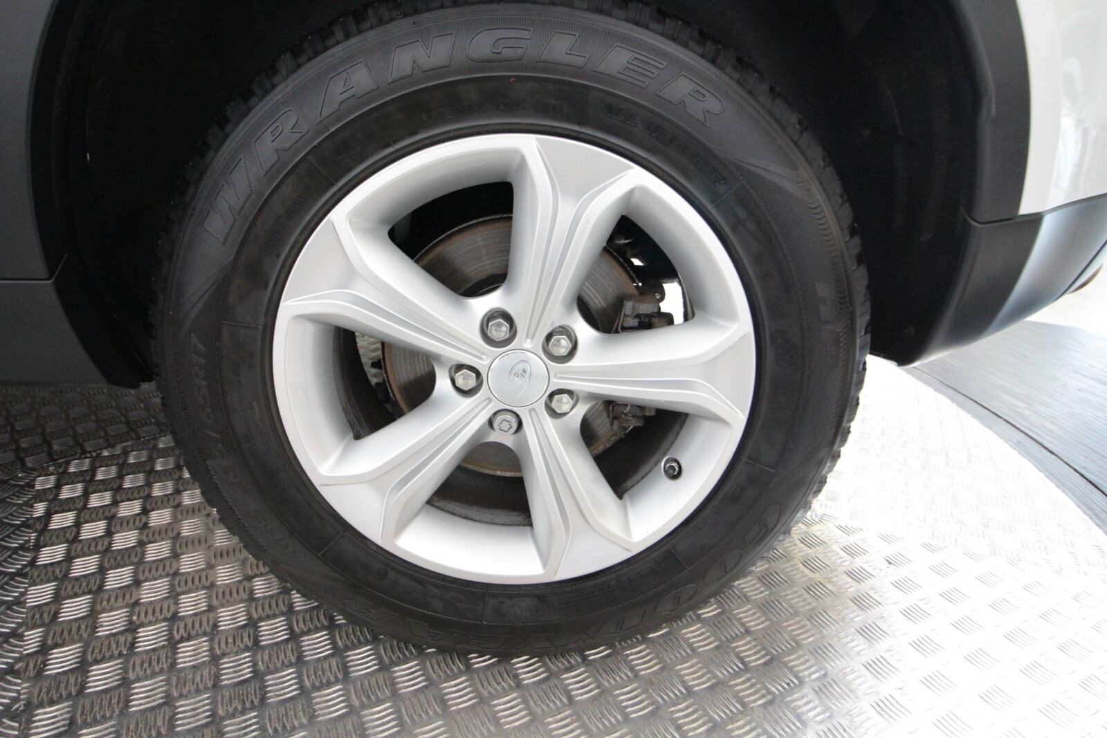 Land Rover Discovery Sport TD4 150 Pure aut.