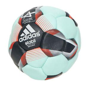 Details zu Adidas Stabil Replique Handball Ball EHF Champions League Größe 3 NEU M62077