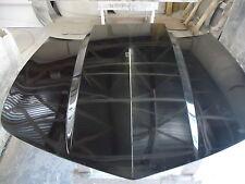 Fiberglass 3 inch cowl  Bolt-on Camaro Hood 2010-2014