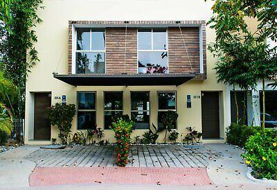 Vive en casa tipo TownHouse Colibri Valle 5  Altozano Villahermosa Tabasco