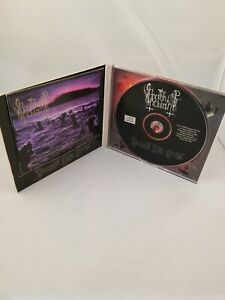 Ancient-Rebirth-Damanted-Hell-039-s-Arrival-CD-1998-Necropolis-Records