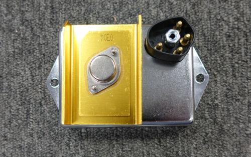 Chrome ECU Electronic Ignition Box Dodge Plymouth Chrysler 340 440 383 Mopar