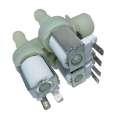 Kohlebürsten für Miele Waschmaschine W823 W834 W844 W810 W824 W835 W845 W811 A13