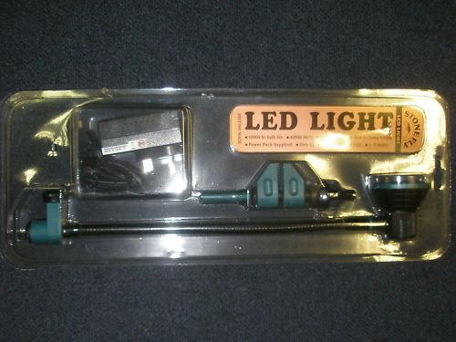 Stonefly Fliegenbinder Tageslicht Tageslicht Fliegenbinder Led-Licht Angelzubehör fcddbb