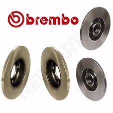 BREMBO Bremsscheiben 08.5005.14 hinten Satz 2 Stück