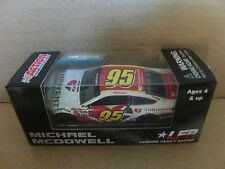 RARE Michael McDowell 2015 Thrivent Financial #95 Ford Fusion 1/64 NASCAR