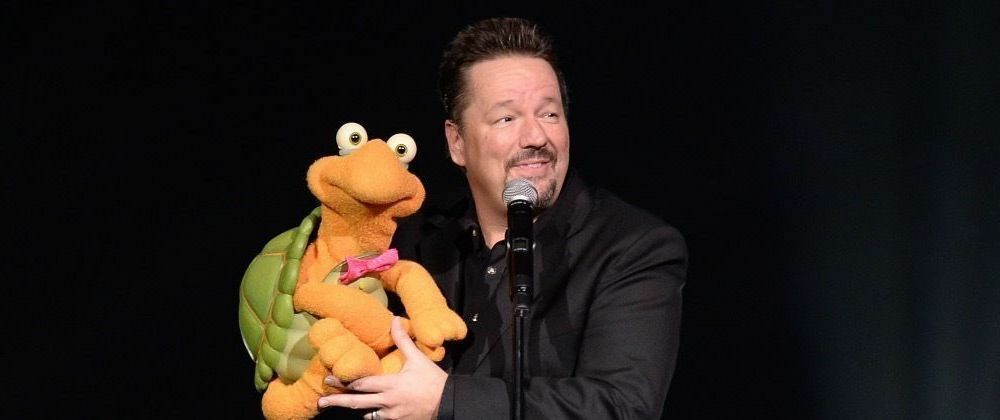 Terry Fator Tickets (21+ Event)