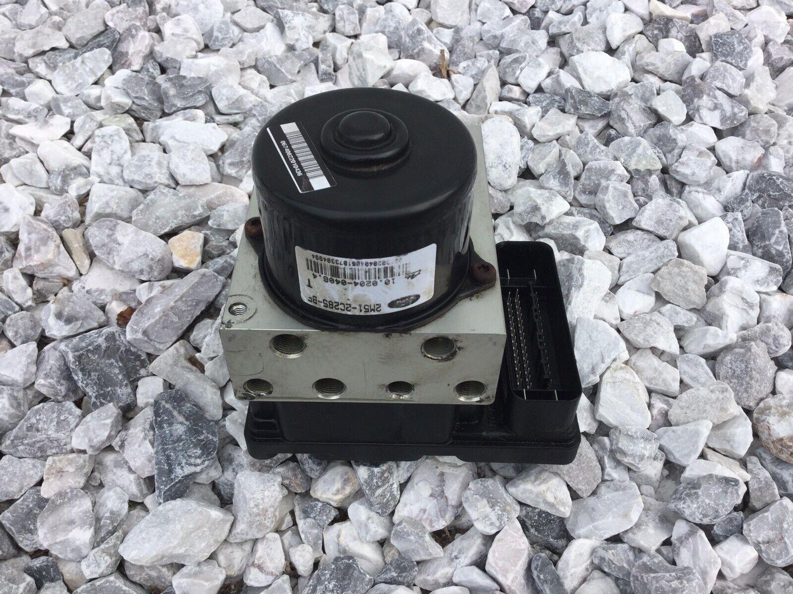 Genuine Ford Focus ST170 ABS Pump Used