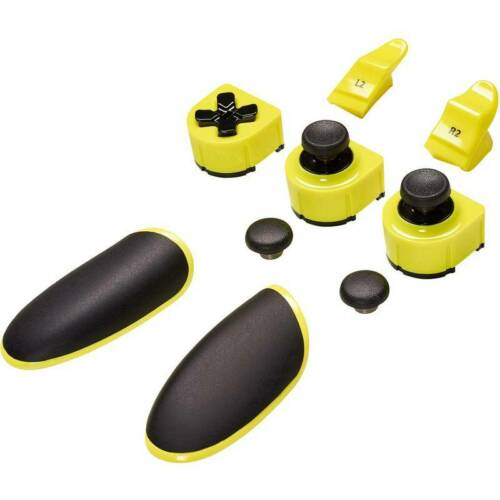 Thrustmaster eSwap Pro Controller YELLOW COLOR PACK Kit accessori 4160760