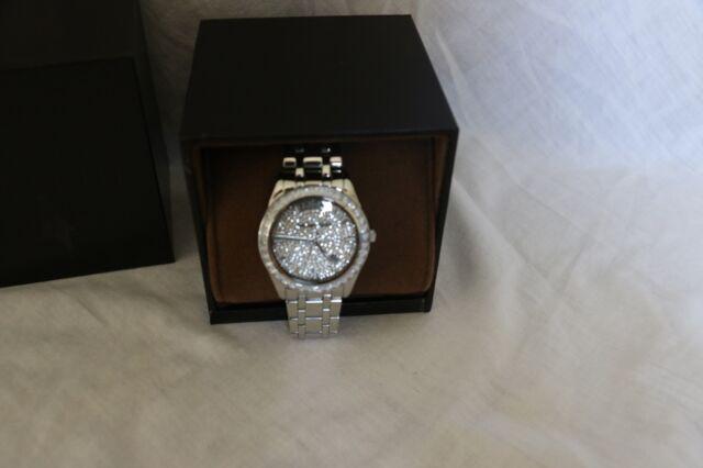 87947c8e3d30 Michael Kors Kiley Ladies Watch MK6144 - Walmart.com for sale online ...
