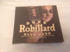 Duke-Robillard-Blue-Mood-Tribute-To-T-Bone-Walker-CD-X-2-2004-Blues