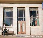 Human [Digipak] by Gentry Bronson (CD, 2013)