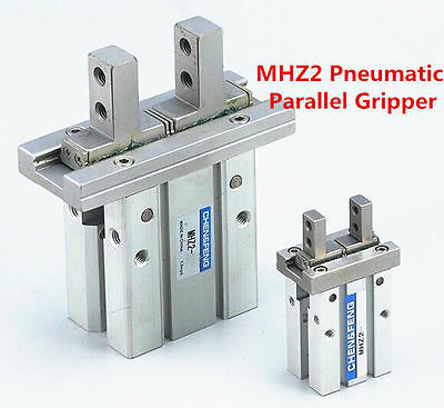 MHZ2-25D Parallel Style Air Gripper Cylinder