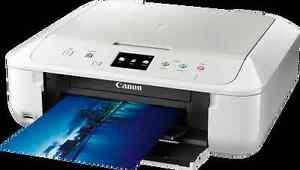 01-White-CANON-Pixma-MG6851-All-in-One-WIRELESS-PRINTER-SCANNER-COPIER