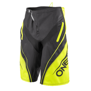 ONEAL ELEMENT FR SHORT ADULTO FLUO amarillo