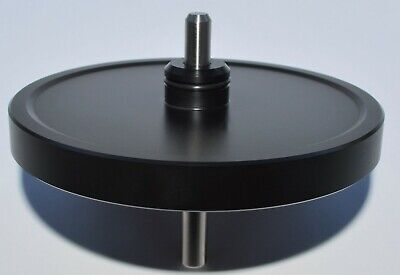 Deepgroove rega turntable subplatter the original sub platter upgrade
