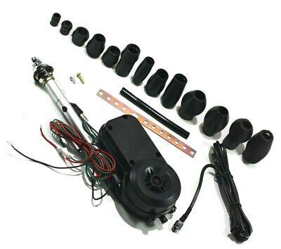 MERCEDES MB w123 w124 w126 w201 w202 électrique automatique antenne surga