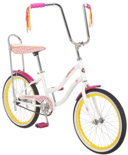 Schwinn Girl's 20 Polo Bike