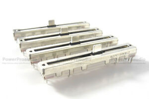 4-pcs-Fader-for-Pioneer-DCV1027-DJM850-900-2000NEXUS-DDJ-SZ-XDJ-AERO-DJM-T
