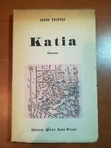 Katia-Leone-Tolstoj-Geos-1945-M