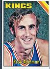 1975 Topps Rick Adelman #67 Basketball Card