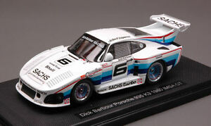 Porsche-935-K3-6-Imsa-Gt-1980-1-43-Model-44304-EBBRO