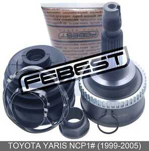 Outer-Cv-Joint-28X56X24-For-Toyota-Yaris-Ncp1-1999-2005