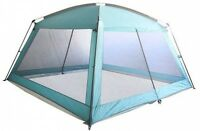 Tent Camping Screenhouse Screen House Outdoors Free Shipping