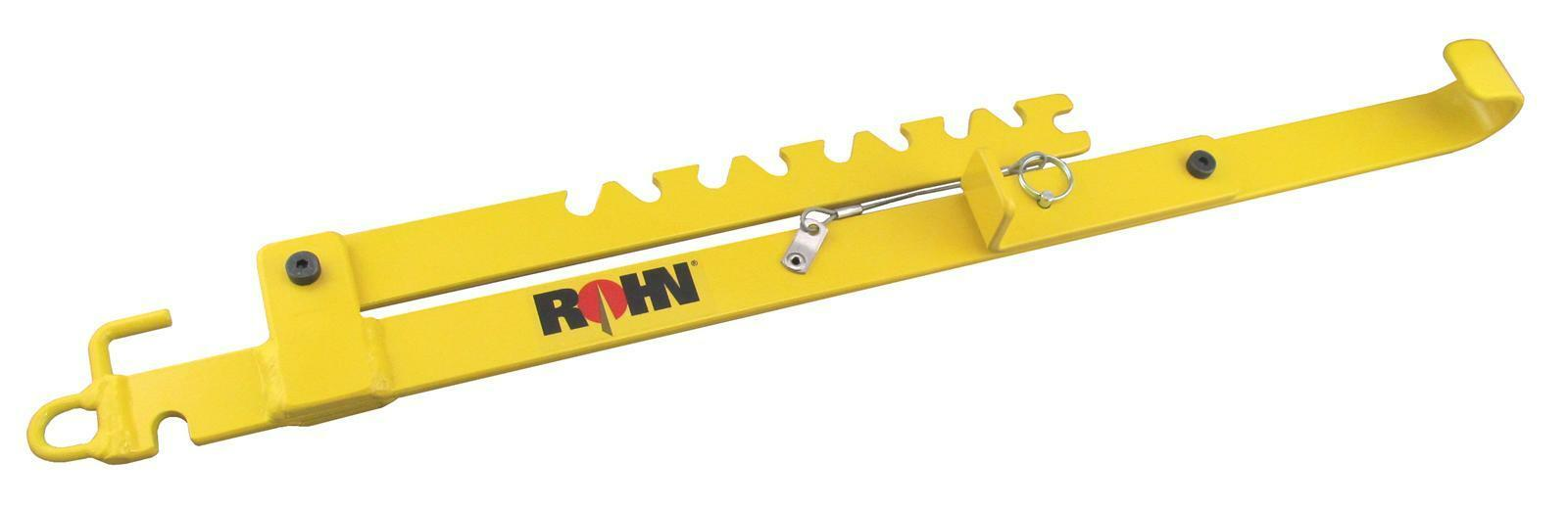 ROHNJACK G Series Tower Assembly & Disassembly Tool for ROHN Tower. Buy it now for 265.00
