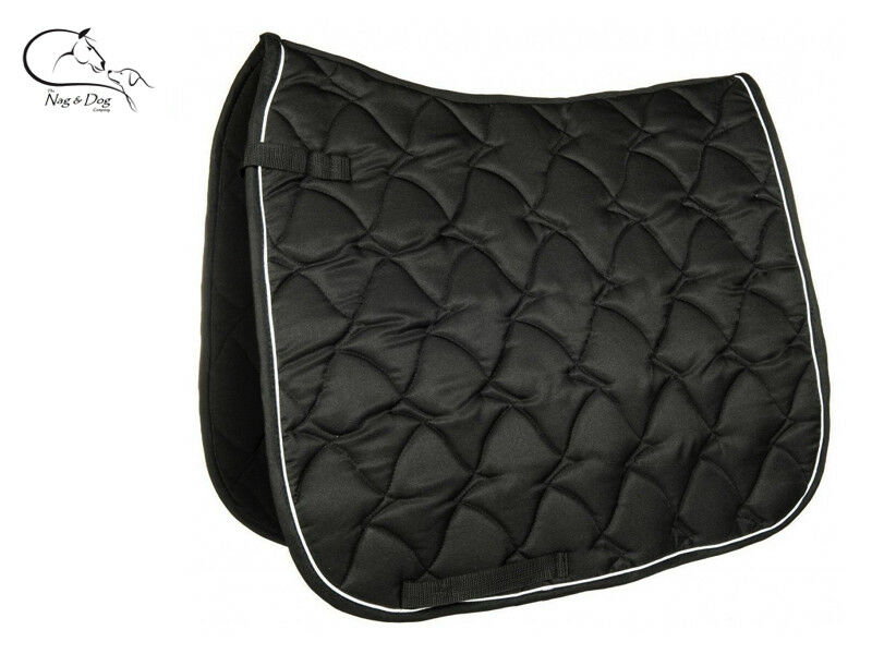 HKM Mr Feel Warm Ceramic Fibre Dressage/GP Saddlecloth/Saddlepad FREE P&P