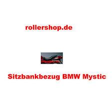 Sitzbank-Bezug für BMW Mystic, Handgenäht in Deutschland