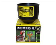 Kart Mr Funnel Fuel Filter Brand New Karting Size F3 FREE POSTAGE Kart Parts UK