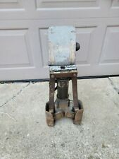 Used Fairmont Hydraulic Sign Post Puller