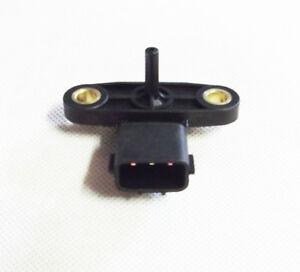 New-Boost-Pressure-Air-Intake-MAP-Sensor-For-Nissan-Navara-Pickup-D40-2-5DCi