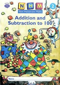 New-Heinemann-Maths-Year-2-Addition-and-Subtraction-to-100-Activity-Book-8-Pac