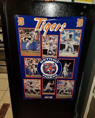 New York Giants Joe Morris Laminated Poster 1988