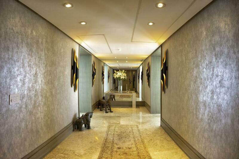 Departamento de lujo en venta Zona Hotelera Km 9