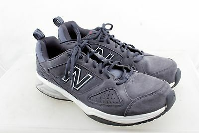 afaa45e620eb6 Details about New Balance 623 Cross Training Shoes Gray Men's US 13 D UK 12  EUR 47