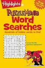 Word Searches by Highlights for Children (Paperback, 2015)