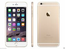 Apple iPhone 6 128GB 4G/JIO Gold Imported Smartphone+ Get Freebies worth RS 1000