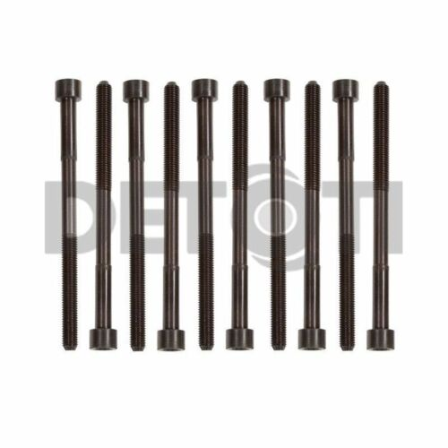 Cylinder Head Bolts Set For 01-07 Scion Toyota 2.0L 2.4L I4 Camry RAV4 Solara tC