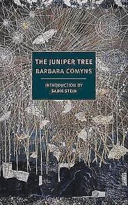 The-Juniper-Tree-New-York-Review-Books-Classics-Stein-Sadie-Comyns-Barbara