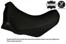 BLACK STITCH CUSTOM FITS HONDA AFRICA TWIN CRF 1000 L 15-17 LOW FRONT SEAT COVER