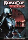 Robocop 4 Crash & Burn 0031398104025 With Leslie Hope DVD Region 1